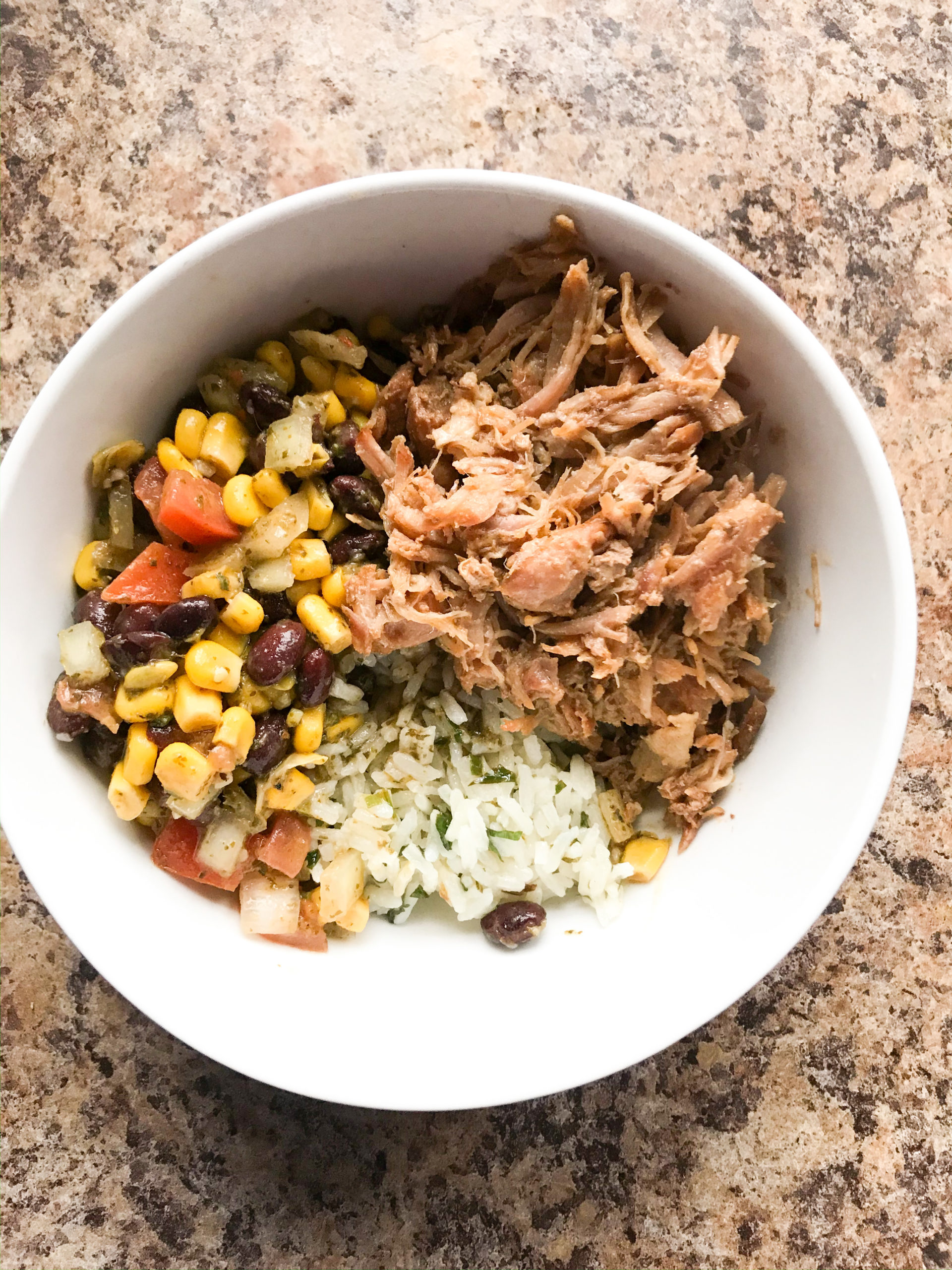 Easy Savory Dutch Oven Pulled Pork