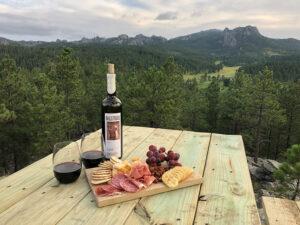 The Best Places to Stay in the Black Hills for Couples