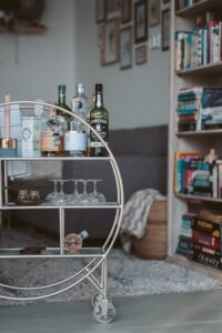 The Ultimate Home Bar Supply List