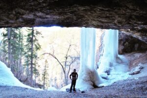Community Caves Spearfish Canyon