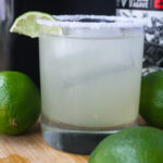 Simple and Fresh Margarita Recipe