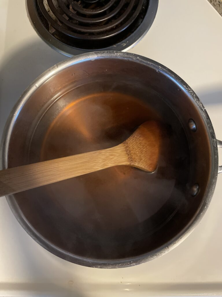 Four Easy Ways to Make Simple Syrup