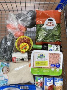 Five more ways to save money on groceries