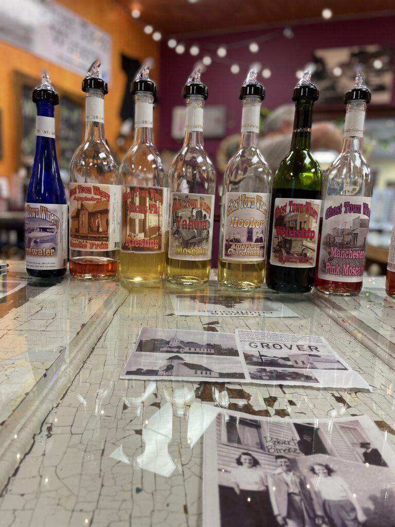 Where to Drink Watertown South Dakota