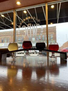 where to drink and eat in watertown south dakota