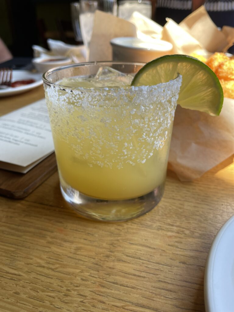 Things to do in Tacoma, Margarita at McMenimans Elks Temple