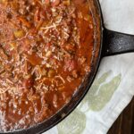 Easy Beef Bolognese Recipe