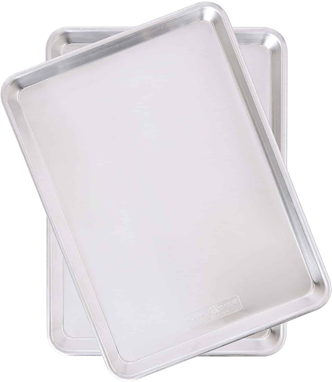 sheet pans meal prep supplies